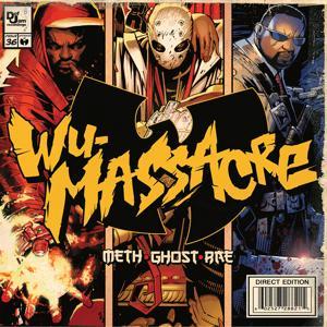 Wu Tang Presents…Wu Massacre