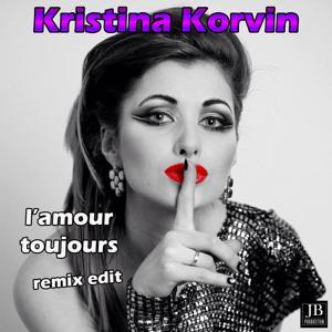 L'amour toujours (Remix Edition)