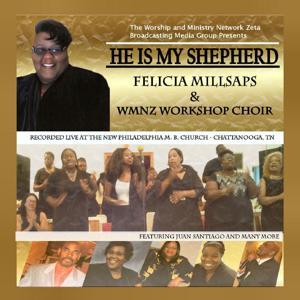 He Is My Shepherd (Live)