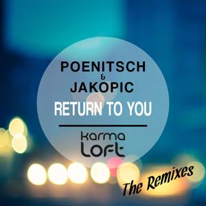 Return to You (The Remixes)