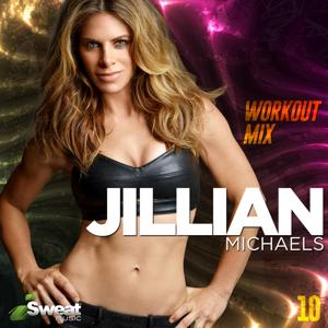 Jillian Michaels Workout Mix, Vol. 10: 60 Min Non-Stop