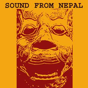Sound from Nepal