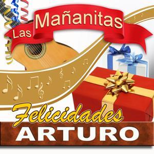 Felicidades Arturo