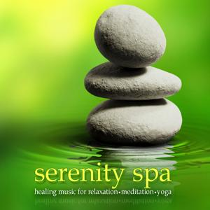 Serenity Spa: Healing Music for Relaxation,Meditation & Yoga