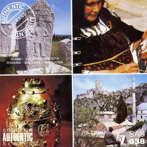 Authentic Balkans