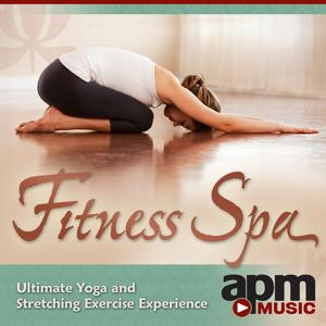 Fitness Spa: Ultimate Yoga and Stretching Exercise Experience