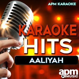 Karaoke Hits: Aaliyah