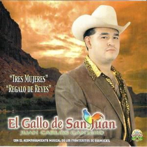 Regalo De Reyes - Tres Mujeres