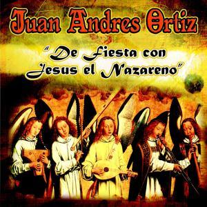 De Fiesta Con Jesus El Nazareno