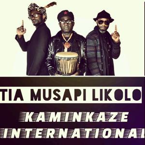 Tia Musapi Likolo