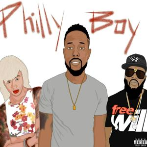 Philly Boy (feat. Freeway & Modesty)