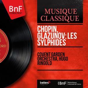 Chopin, Glazunov: Les Sylphides (Mono Version)