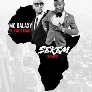 Sekem (Remix) [feat. Swizz Beatz]