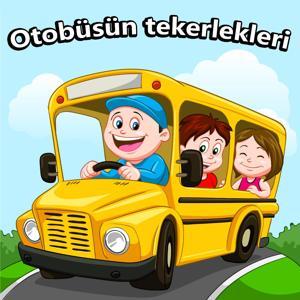 Otobüsün tekerlekleri