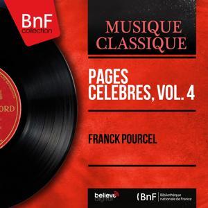 Pages célèbres, vol. 4 (Mono Version)