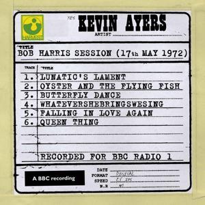 Bob Harris Session (17th May 1972)