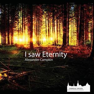 I Saw Eternity