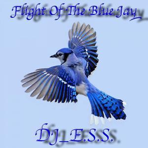 Flight Of The Blue Jay