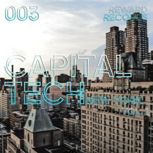 Capital Tech New York, Vol. 1