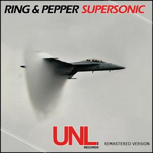 SuperSonic (Remastered Version)