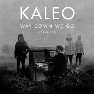 Way Down We Go (Stripped)