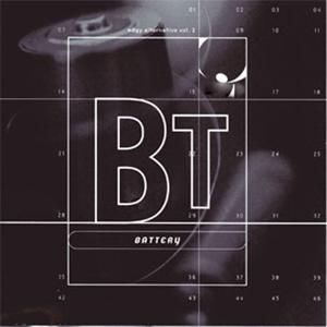 Battery: Edgy Alternative, Vol. 2