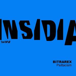 Psittacism