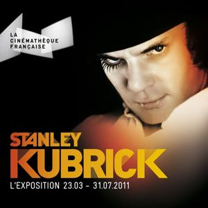 Audioguide : exposition Stanley Kubrick (English Version)