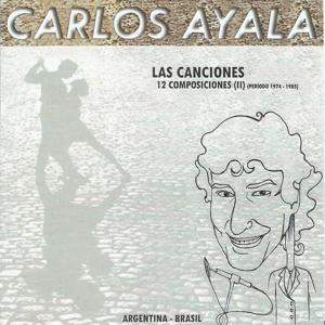Las Canciones: 12 Composiciones, Vol. 2