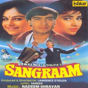Sangraam