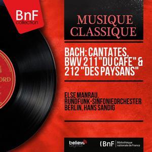Bach: Cantates, BWV 211