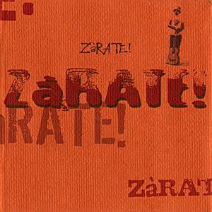 Zàrate