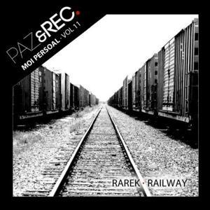 Moi Persoal, Vol. 11: Railway