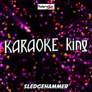 Sledgehammer (Karaoke Version) (Originally Performed by Rihanna)