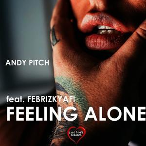 Feeling Alone (feat. Febrizkyafi) - Single