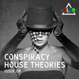 Conspiracy House Theories Issue 09