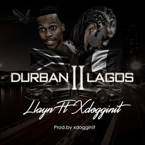 Durban to Lagos
