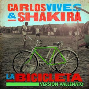 La Bicicleta (Versión Vallenato)