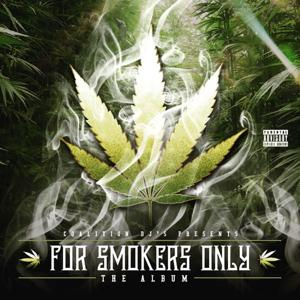For Smokers Only - The Album