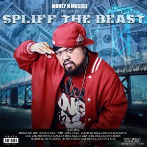 Spliff The Beast
