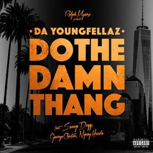 Do the Damn Thang (feat. Snoop Dogg, George Clinton & Nipsey Hussle) - Single
