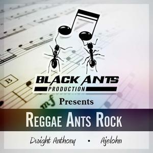 Reggae Ants Rock