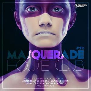 Masquerade House Club, Vol. 22