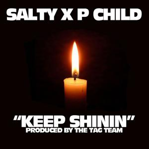 Keep Shinin' (feat. Salty) - Single