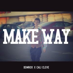 Make Way - Single