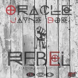 Rebel - EP