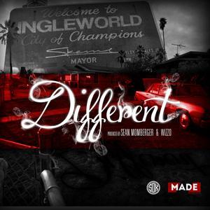 Different - Single