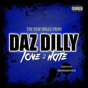 Love 2 Hate - Single
