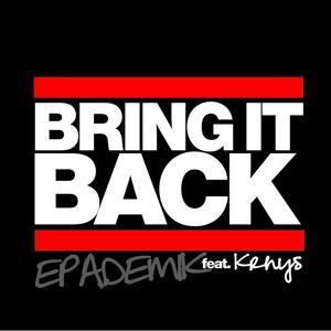 Bring It Back (feat. Krhys) - Single