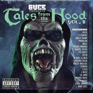 Guce Presents - Tales From The Hood